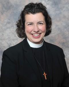 Rev. Carolyn Eklund
